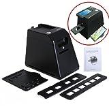 Andoer scanner presentazione fotografica negativo film per iPhone 4 / 4S / 5