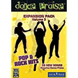 Dance Praise Expansion Pack, Volume 3: Pop & Rock Hitsby Thomas Nelson Publishers