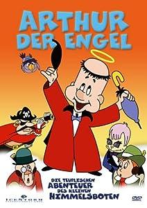 Arthur der Engel - Die teuflisch guten Abenteuer des kleinen Himmelsboten, 12 Folgen