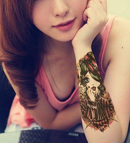 arte-corporal-pegatinas-tatuaje-removibles-temporales-chica-moderna-pegatina-tatuaje-modavida-fashio