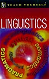 Linguistics (Teach Yourself Educational) (0340737336) by Aitchison, Jean