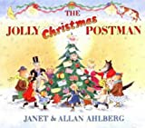 Janet Ahlberg The Jolly Christmas Postman (The Jolly Postman)