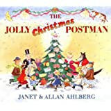 The Jolly Christmas Postman (The Jolly Postman)by Janet Ahlberg