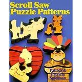 Scroll Saw Puzzle Patternsby Patrick Spielman