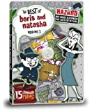 BEST OF BORIS & NATASHA