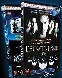 echange, troc Destination Finale / destination finale 2 - Coffret 2 DVD