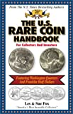 img - for The U.S. Rare Coin Handbook (2001 Edition) book / textbook / text book