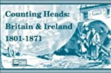 Counting Heads: Britain and Ireland 1801-1871: An ICT Resource Pack: Site Licence