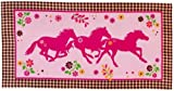 Spiegelburg Horse Friends Beach Towel