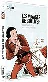echange, troc Les Voyages De Gulliver