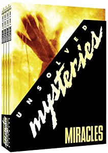NEW Miracles (DVD)