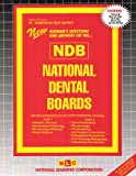 National Dental Boards Ndb: Part 1 and Part 2 (Ats 36a)