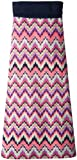 My Michelle Girls 7-16 Printed Jersey Maxi Skirt