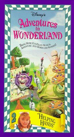 Disney's Adventures in Wonderland - Helping Hands [VHS]