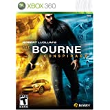 Robert Ludlum's The Bourne Conspiracy - Xbox 360 ~ Activision Inc.