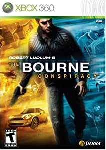 The Bourne Conspiracy - Xbox 360