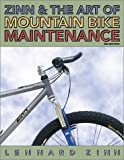img - for Zinn and the Art of Mountain Bike Maintenance, Third Edition book / textbook / text book