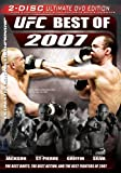Ufc: The Best of 2007 (2pc) (Spec Amar) [DVD] [Import]