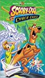 echange, troc Scooby Doo & Cyber Chase [VHS] [Import USA]