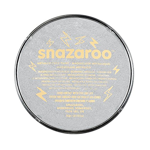 snazaroo-face-and-body-paint-18-ml-metallic-silver-individual-colour
