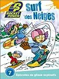 echange, troc Rocket Power : Surf des neiges