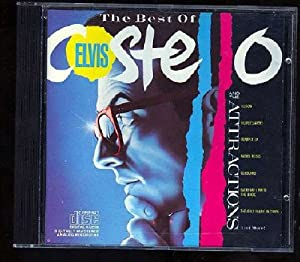 Best of Elvis Costello