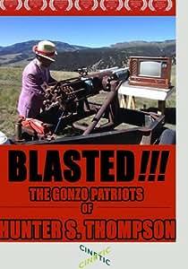 Blasted!!!