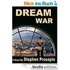 Dream War (English Edition)