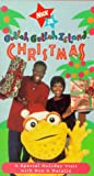 Gullah Gullah Island Christmas [VHS]