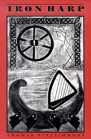 Iron Harp: Poems, Thomas Fitzsimmons