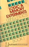 Logic & memory experiments using TTL integrated circuits (Blacksburg continuing education series)