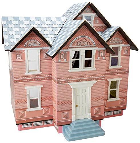 Viktorianisches Puppenhaus Holz ~ Puppenhaus Viktorianisch  Preisvergleiche, Erfahrungsberichte und