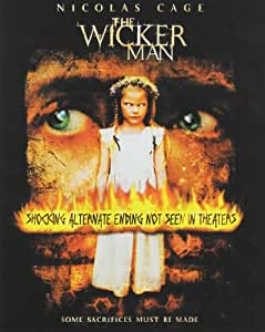 The Wicker Man (2006) (Unrated) [HD DVD]