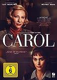 DVD & Blu-ray - Carol