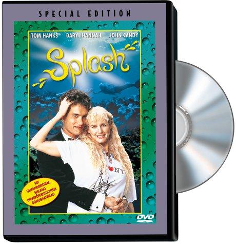 Splash - Special Edition [Special Edition]