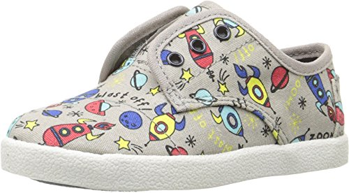 TOMS  Unisex Sneaker (Infant/Toddler