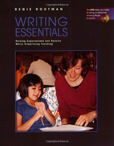 Writing Essentials: Raising Expectations and Results...