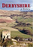 img - for Derbyshire: A History book / textbook / text book