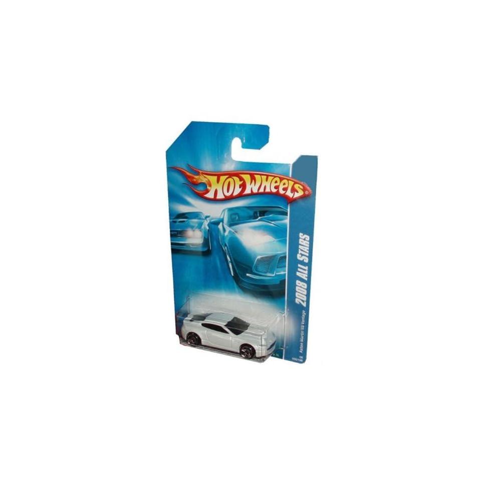 Mattel Hot Wheels 2008 All Stars Series 164 Scale Die Cast