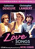 Love Song [Import USA Zone 1]