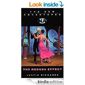 The Medusa Effect (New Adventures)
