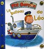 echange, troc Emilie Beaumont, Nathalie Bélineau, Alexis Nesme - Le bateau de Léo
