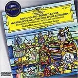 The Originals - Debussy / Mussorgsky / Ravel title=
