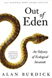 Image of Out of Eden: An Odyssey of Ecological Invasion