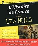 L'Histoire de France Pour les Nuls, 2...