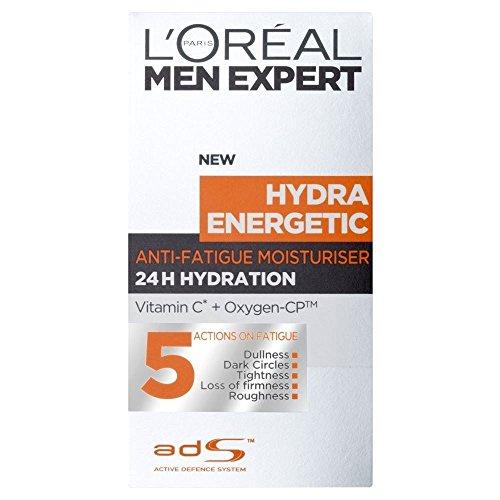 L'Oréal Paris Men Expert Hydra Energetic Lotion hydratante anti-fatigue 50 ml