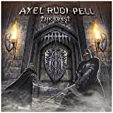 "The Crestvon ""Axel Rudi Pell"""