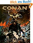 Conan the Phenomenon (Conan (Dark Hor...