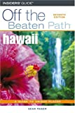 img - for Hawaii Off the Beaten Path, 7th (Off the Beaten Path Series) book / textbook / text book