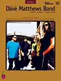 Best of Dave Matthews Band for Easy Guitar: Volume 1 (1575604108) by Dave Matthews Band